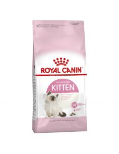 CROQUETTE CHAT KITTEN ROYAL CANIN