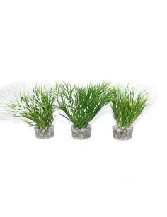SYDECO Nano green plant 10CM