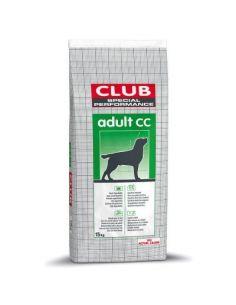 CROQUETTE CHIEN ADULT CC 15KG ROYAL CANIN