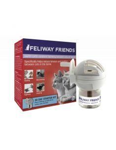 CEVA Feliway friends diffuseur+ recharge 48ml