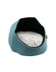 Sömn - Corbeille Dôme Comfort Inuit pour chat - Ø.35 cm