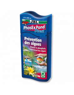 JBL PhosEX Pond Direct 500ML