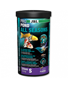 JBL PROPOND ALL SEASONS S 1KG