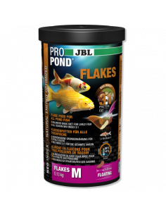 JBL PROPOND FLAKES 0.13G