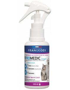 FRANCODEX Fipromedic  SPRAY 100 ML