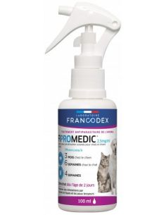 FRANCODEX Fipromedic  SPRAY 250 ML