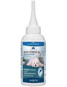 FRANCODEX Anti-Stress Solution Buvable 100 ml