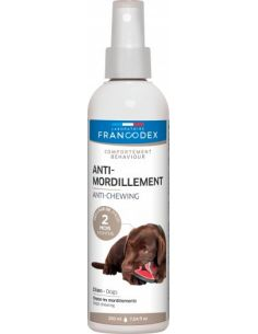 FRANCODEX Anti-Mordillement 200 ML