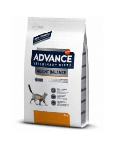 copy of CROQUETTE CHAT WEIGHT BALANCE ADVANCE AFFINITY