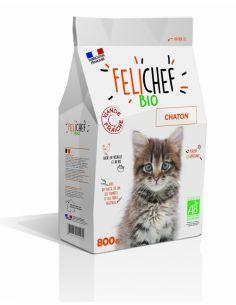 Felichef chaton 800g