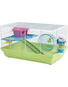 CAGE HAMSTER MARTHA DOUBLE