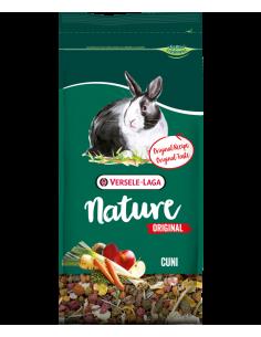 CUNI NATURE ORIGINAL  0.75KG