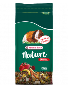 CAVIA NATURE ORIGINAL  0.75KG