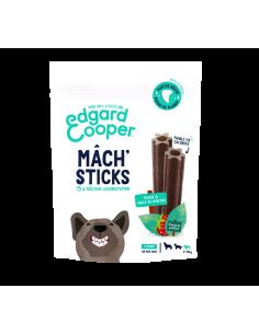Mâch'sticks MENTHE FRAISE EDGAR COOPER