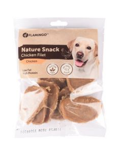 NATURE SNACK FILET DE POULET 200GR