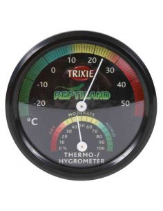 Thermo-/Hygromètre analogique