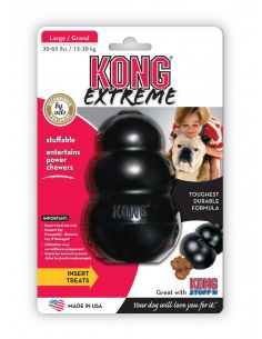KONG EXTREME GIANT XL NOIR