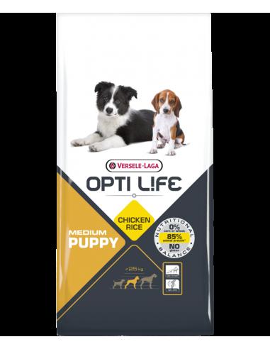 Puppy medium 2.5KG