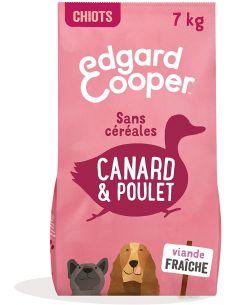 Edgard&Cooper pour chiot