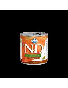 FARMINA N&D cerf & potiron pour chien