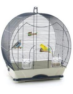 Cage evelyne 40 argent