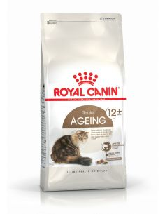 CROQUETTE ROYAL CANIN AGEING 12+