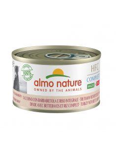 Almo Nature HFC Complete Dinde et riz 85G