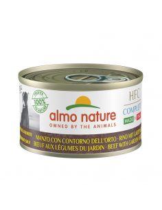 Almo Nature HFC Complete boeuf carotte 85G