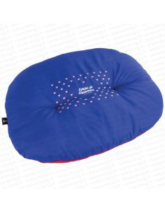 COUSSIN OVAL SUPPORTER T75