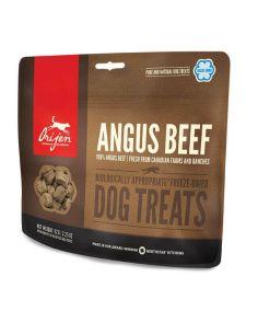 ORIJEN FD TREAT ANGUS BEEF SINGLES 0,09kg