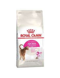 CROQUETTE ROYAL CANIN AROMA EXIGENT