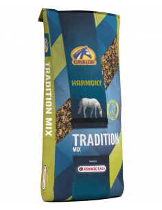 ALIMENT CHEVAL TRADITION MIX 20KG