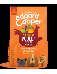 Edgard&Cooper classique au poulet