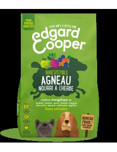 Edgard&Cooper classique à l'agneau