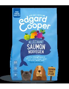Edgard&Cooper classique au saumon