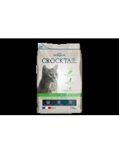 Crocktail chat adulte Multi / volaille et légumes