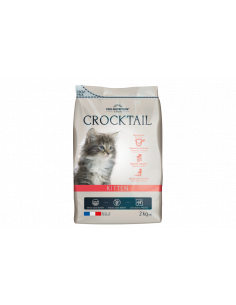 Crocktail chaton