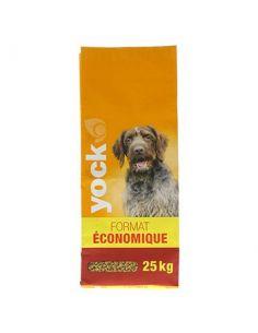 YOCK ECO CHIEN 25kg