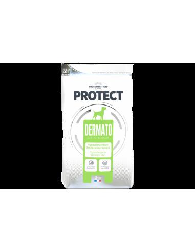 Protect chien dermato