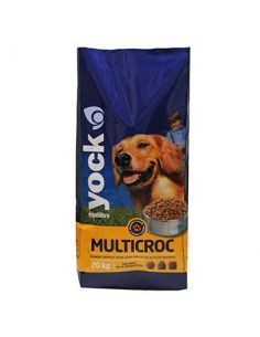 YOCK CHIEN EQUILIBRE MULTICROC