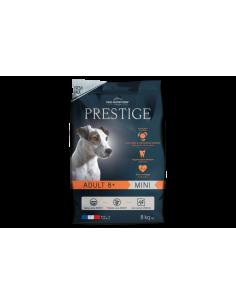Prestige chien adulte mini + 8 ans